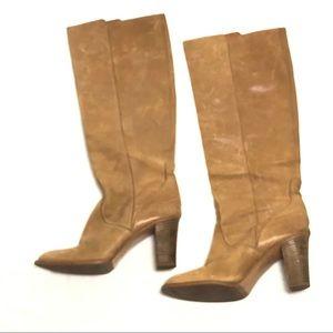 J. Crew boots sz. 7